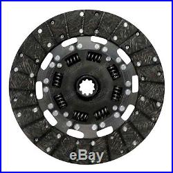 1712-7001, Clutch Disc for Case/International Harvester 384 TRACTOR, 444 INDUST