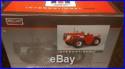 1/16 IH International Harvester 4166 4wd tractor with no cab, Spec Cast CLEARANCE