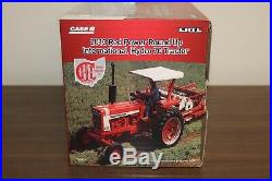 1/16 I. H. Hydro 70 Tractor 2013 Red Power Round Up NIB