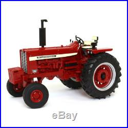 1/16 Prestige Series IH Farmall 856 Wide with Front Suitcase Weights ERTL 44128