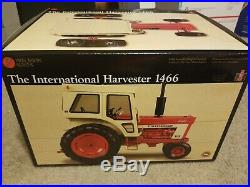 1/16 Scale International Harvester 1466 Tractor / Precision # 18 / 2002