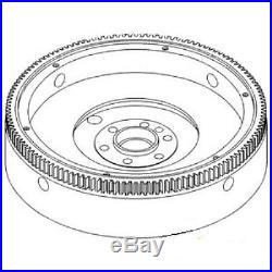 388302R21 Flywheel With Ring Gear For Case / International Harvester Tractor 656