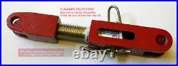 3 pt Hitch Sway Limiter Assembly for IH 1486 3388 1066 1466 1086 1206 + 406250R1