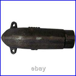 5148A New Exhaust Elbow Made Fits Case-IH Tractor Models C CC CH CI CO D DC DH +