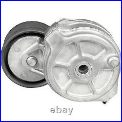 89448 Dayco Accessory Belt Tensioner New for Freightliner Cascadia Coronado T660