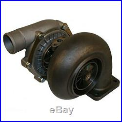 A157336 Turbocharger Cnh Case International Harvester! Free Shipping