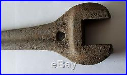 Antique-Oliver/International Harvester G1 Wrench TRACTORS/PLOW