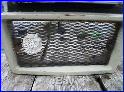 BOTTOM FRONT GRILLE from INTERNATIONAL HARVESTER CUB CADET 1450 LAWN TRACTOR