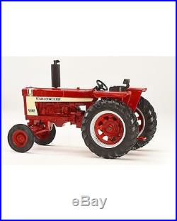 Ertl by Tomy 1/16 International Harvester Hydro 70 Tractor Red One Size