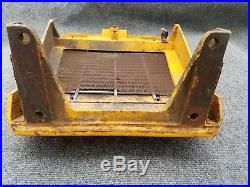 Front Grille International Harvester Cub Cadet 123 Lawn Tractor