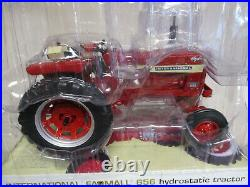 IH Model 656 Hydro Toy Tractor 2011 Toy Tractor Times Edition 1/16 Scale, NIB