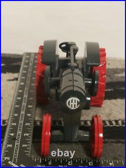 IH Titan 10-20 1/16 Diecast Farm Tractor Replica Collectable by Scale Models
