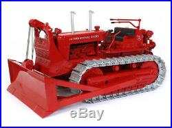 INTERNATIONAL HARVESTER TD-24 WithCABLE BLADE 1/25 DIECAST MODEL SPECCAST ZJD1844