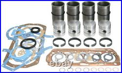International 434 444 374 384 Tractor Bd154 Engine Overhaul Kit From 57679