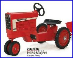International 766 Pedal Tractor