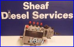 International Harvester Tractor Engine CAV/Inline Injection Pump BPE4A70T320S64