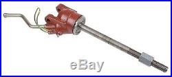 LEVELING BOX SCREW International Harvester 574 674 2500A Tractor