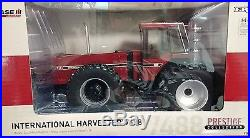 NEW 1/16 International Harvester 7488 2+2 tractor with rear duals, Ertl. NICE