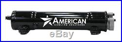 New Replacement Oil Cooler 1810171C2 for International Combine Tractor Harvester