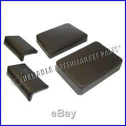 PV802 New Case International Harvester Tractor Seat Cushion Set 450 850 1150