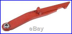 RIGHT TONG ASSEMBLY International Harvester 1206 Tractor