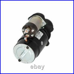 Starter Delco Style DD (4212) Compatible with International 460 560 656 Case