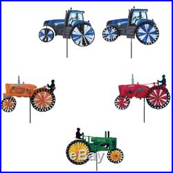 Tractor Wind Spinners (Officially Licensed) by Premier Design